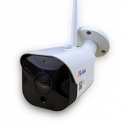 Умная камера видеонаблюдения WIFI IP 2MP 1080P Ps-Link TB20